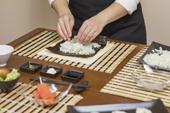 Recettes makis et sushis fait maison