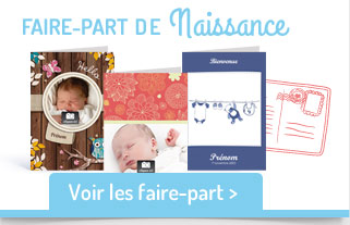 faire-part de naissace
