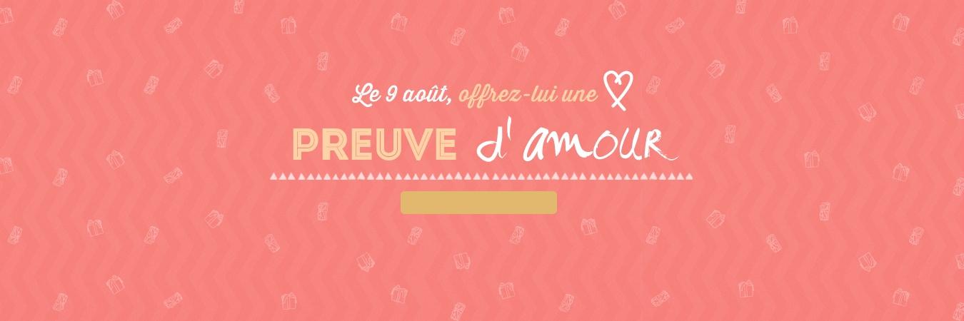 Cartes 9 août, Saint Amour