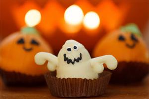 F�tons Halloween