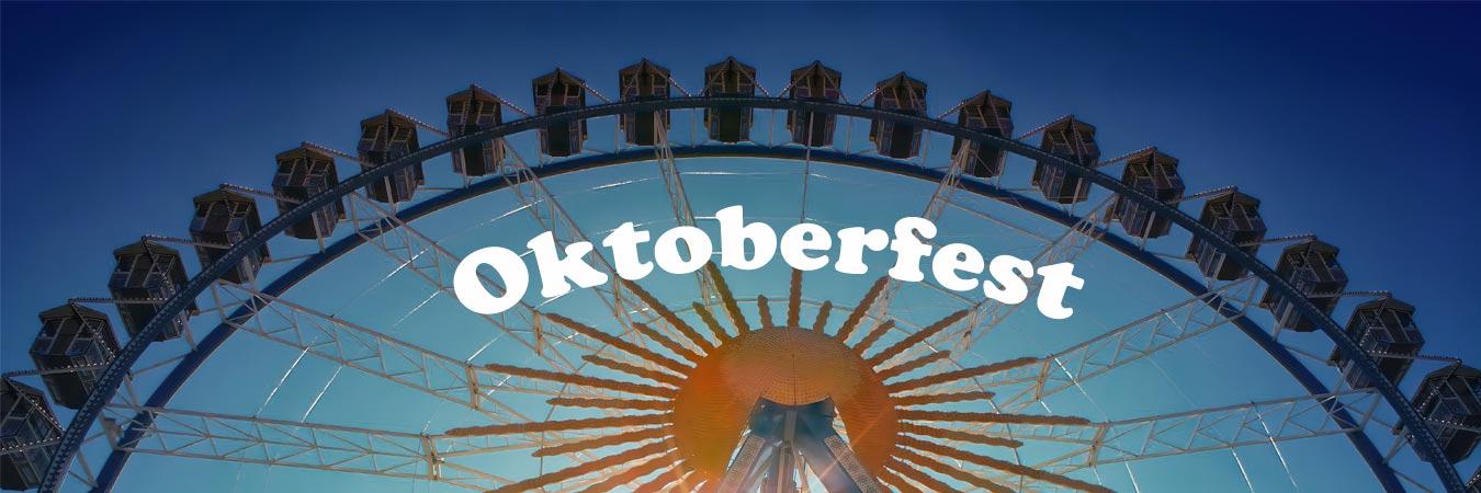 Oktoberfest - jetzt eine Karte verschicken