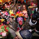 Mardi Gras and Carnival