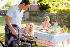 Le barbecue, un moment de convivialité à partager