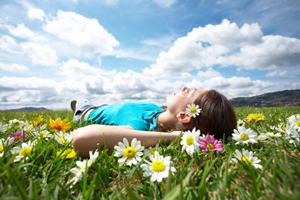 En été : loisirs, vacances et convivialité