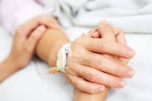 Une journée dédiée aux malades et à leur famille