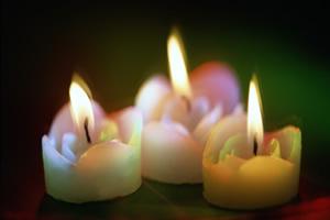 Présenter ses condoléances