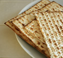 Matzah, Traditional Passover Food