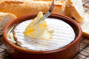 recette au fromage fondu