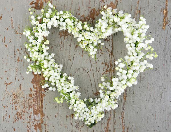 Modèles de lettres pour souhaiter un joyeux 1er mai