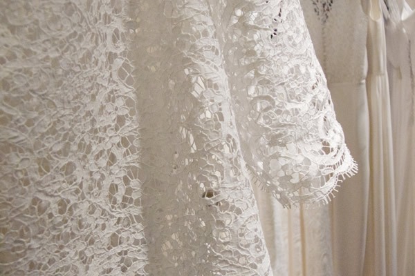 Des robes de mari�es qui font r�ver