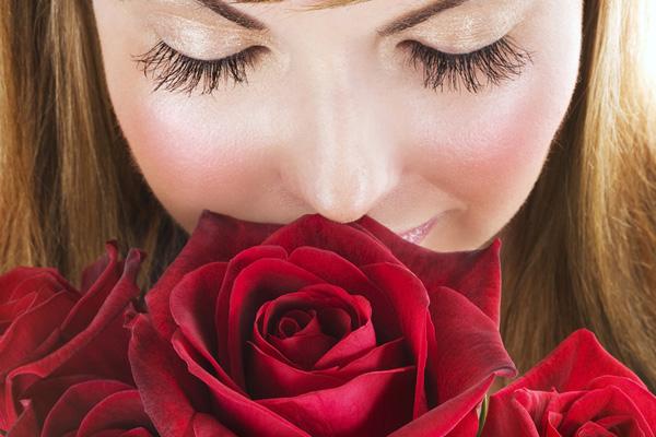 Offrir un bouquet de roses pour la St Valentin