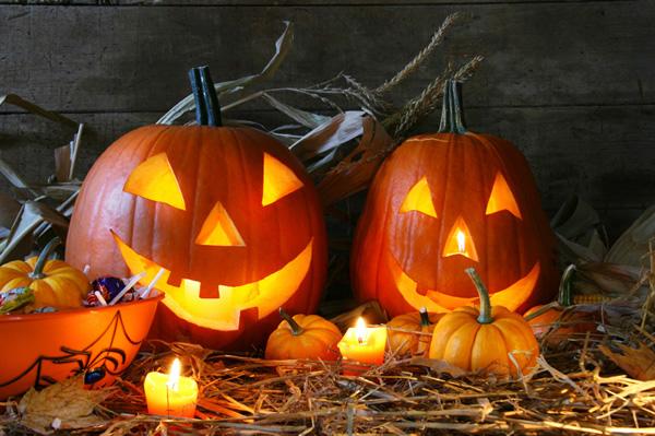 Textes d'Halloween