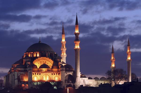 Ramadhan, 3ème pilier de l'Islam