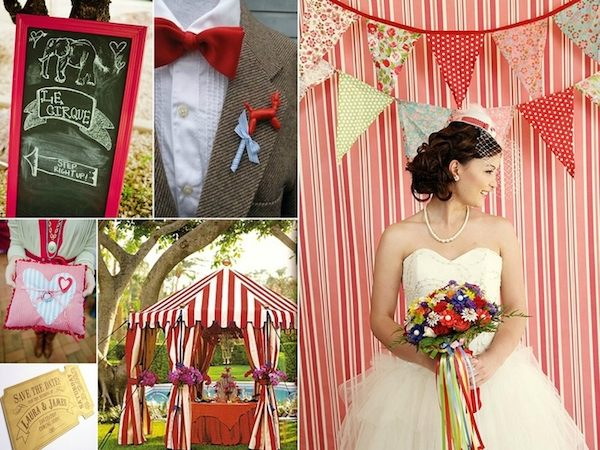 mariage-cirque