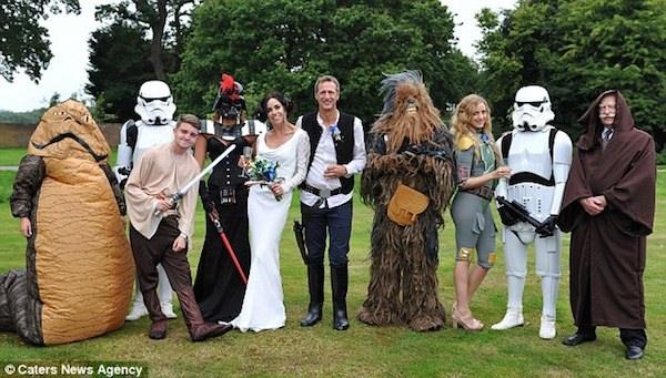 mariage-star-wars