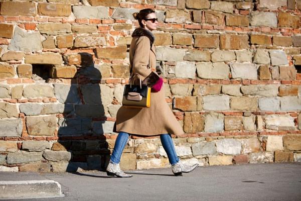 Photos prises lors du Pitti Uomo et mises à disposition par www.mybestbrands.fr