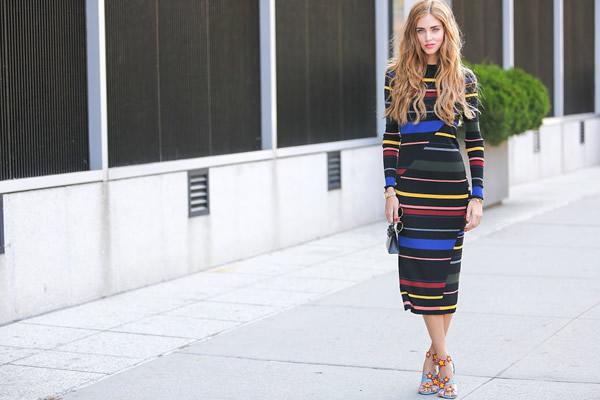 les tendances de la mode automne 2015