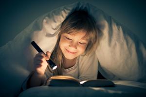 Apprenez-leur � aimer lire