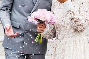 Top 10 des mariages originaux