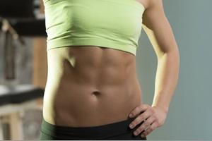 la musculation au f�minin