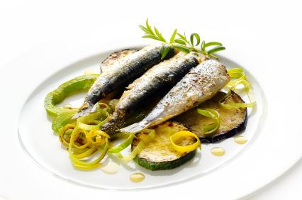 la sardine, un poisson sain