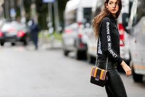 Shooting Mode dans les rues de Milan