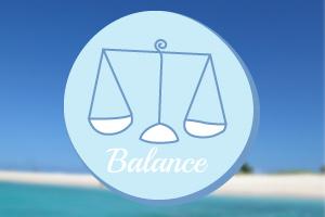 Signe astro balance