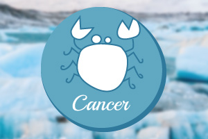Signe astro Cancer
